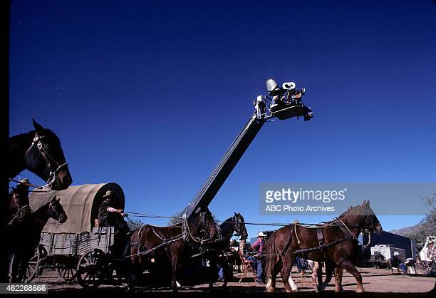 WON 'Cattle Drive' Airdate May 7 1978 COVERED