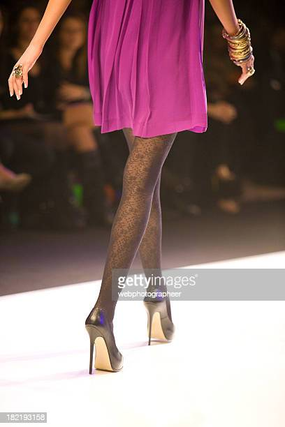 catwalk - catwalk stock photos and pictures