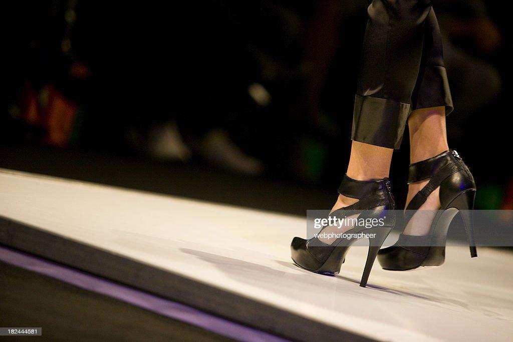 Catwalk : Stock Photo