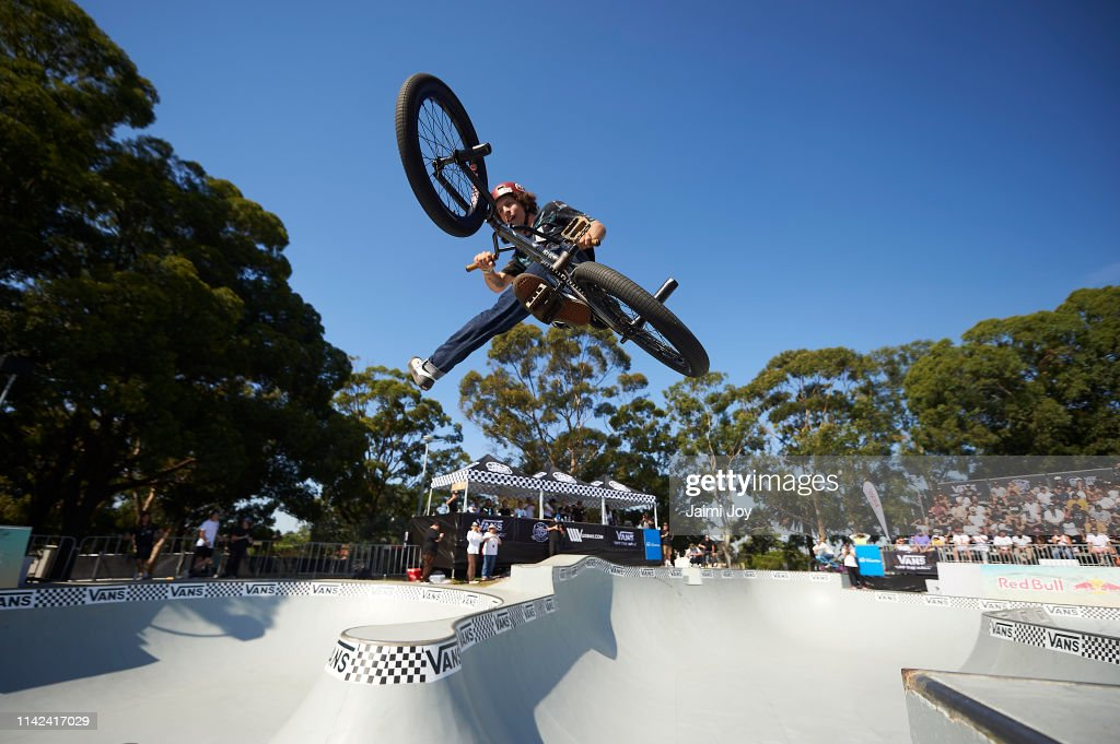 BMX Pro Cup Tour : News Photo