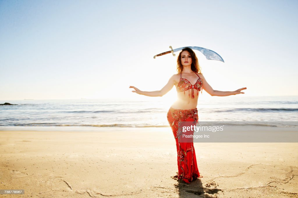 How Regular Belly Dance Lesson Can Improve Your Health