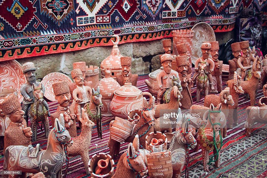 Caucasian's history : Stock Photo