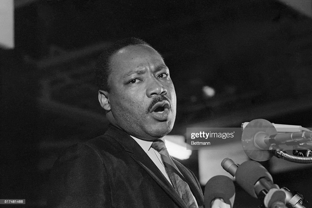 The Last Photos: Remembering Martin Luther King, Jr.'s Death