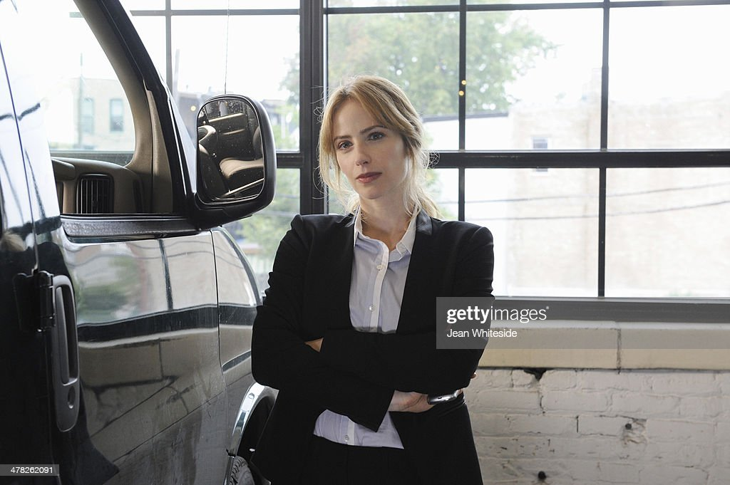 "ABC's ""Mind Games"" - Season One : News Photo"