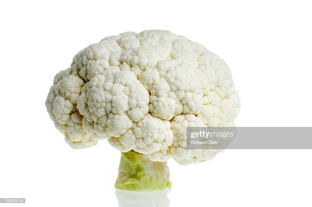 Cauliflower : Stock Photo