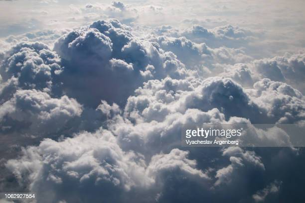 cause you're a sky full of clouds - argenberg stock pictures, royalty-free photos & images