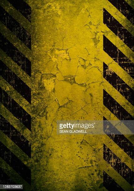 caution background - striped stock pictures, royalty-free photos & images