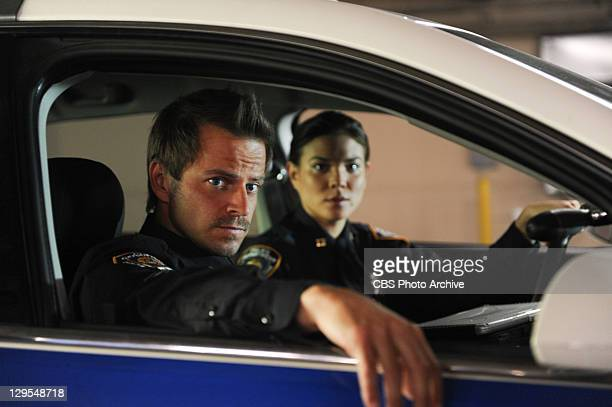 'Cavallino Rampante' When Sgt Danny Messer and Officer Lauren Cooper find the body of a beautiful young woman in a stolen Ferrari the investigation...
