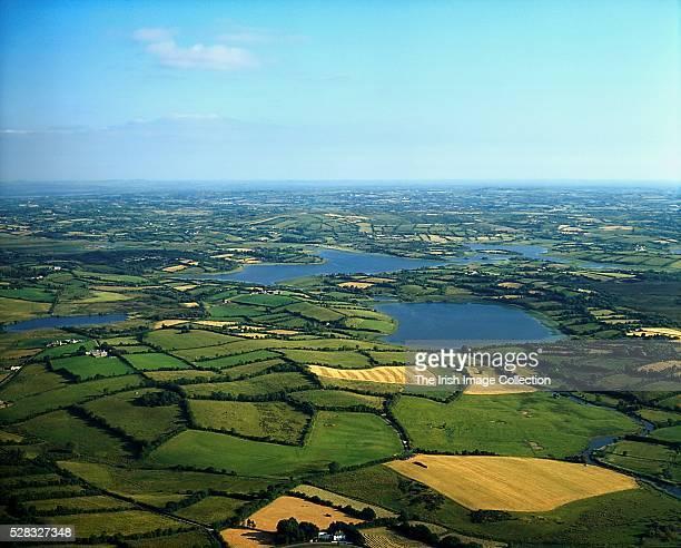 Cavan Lakes, Virginia, Co Cavan, Ireland