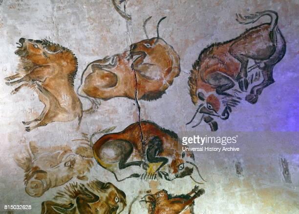 altamira cave dating