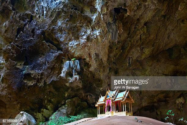 Cave Temple, Bang Po Beach, Hua Hin
