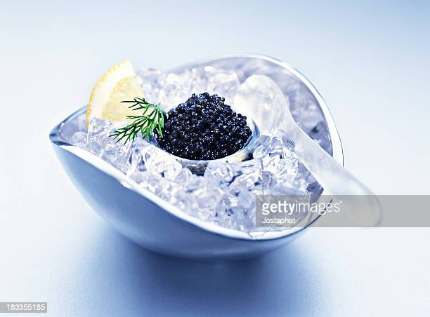 caviar - sturgeon stock pictures, royalty-free photos & images