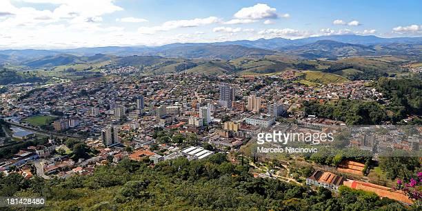 Caxambu , Minas Gerais, Brasil