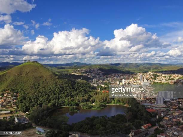 Caxambu , Minas Gerais , Brazil