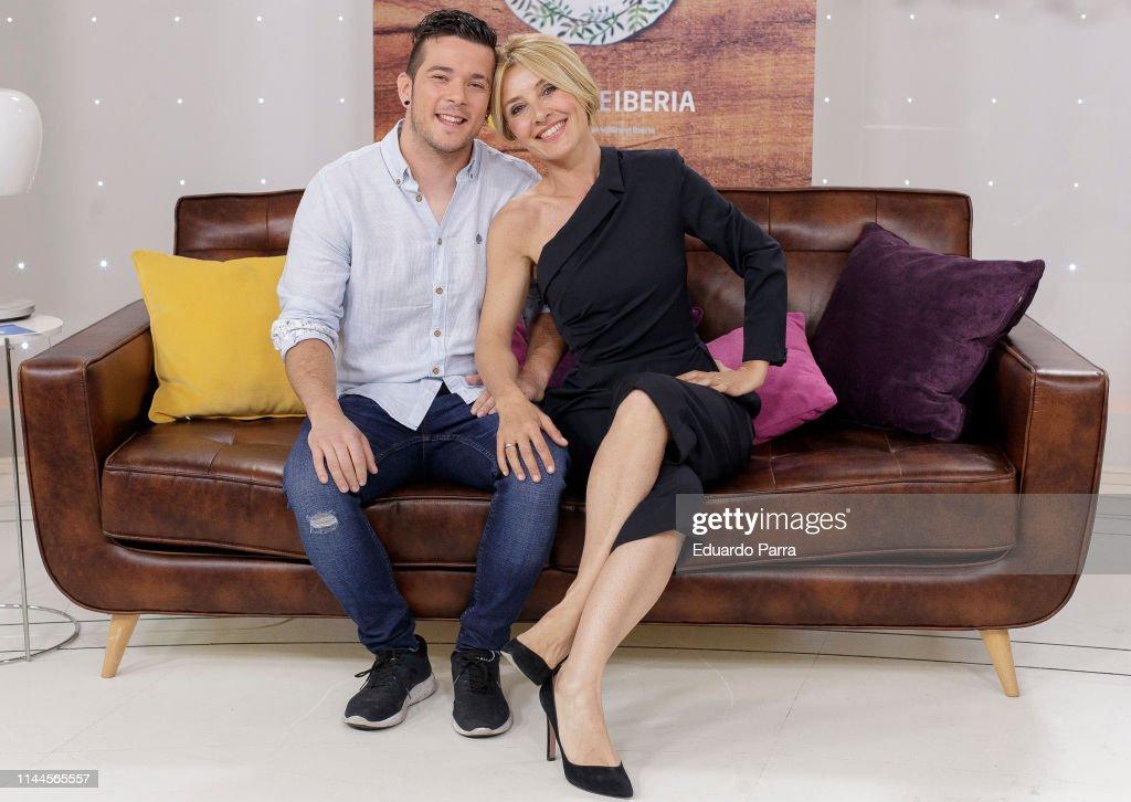 ESP: 'Cena Con Mama' RTVE Presentation