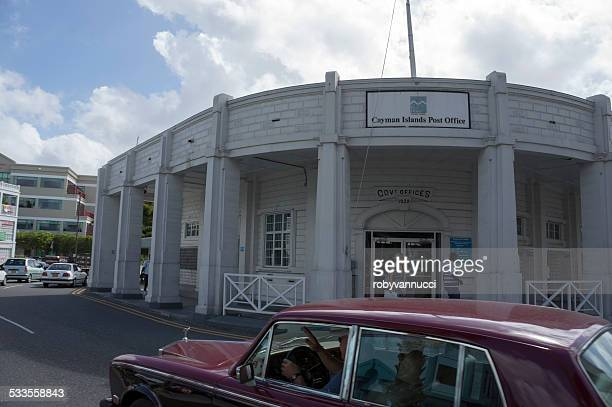 Cayman Islands Post Office