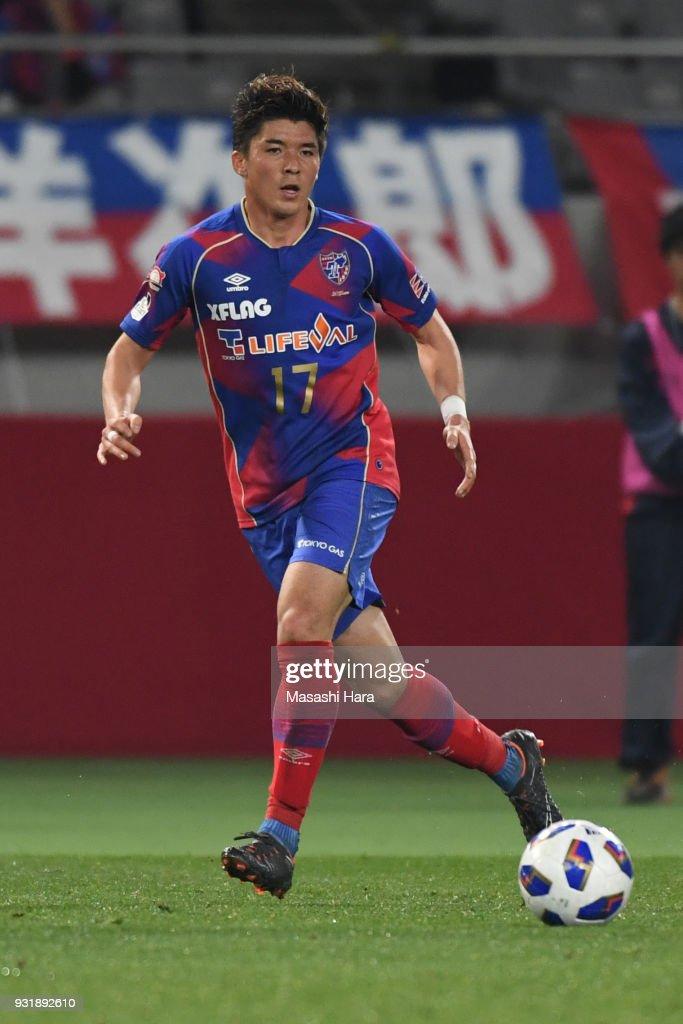 FC Tokyo v Albirex Niigata - J.League YBC Levain Cup Group A