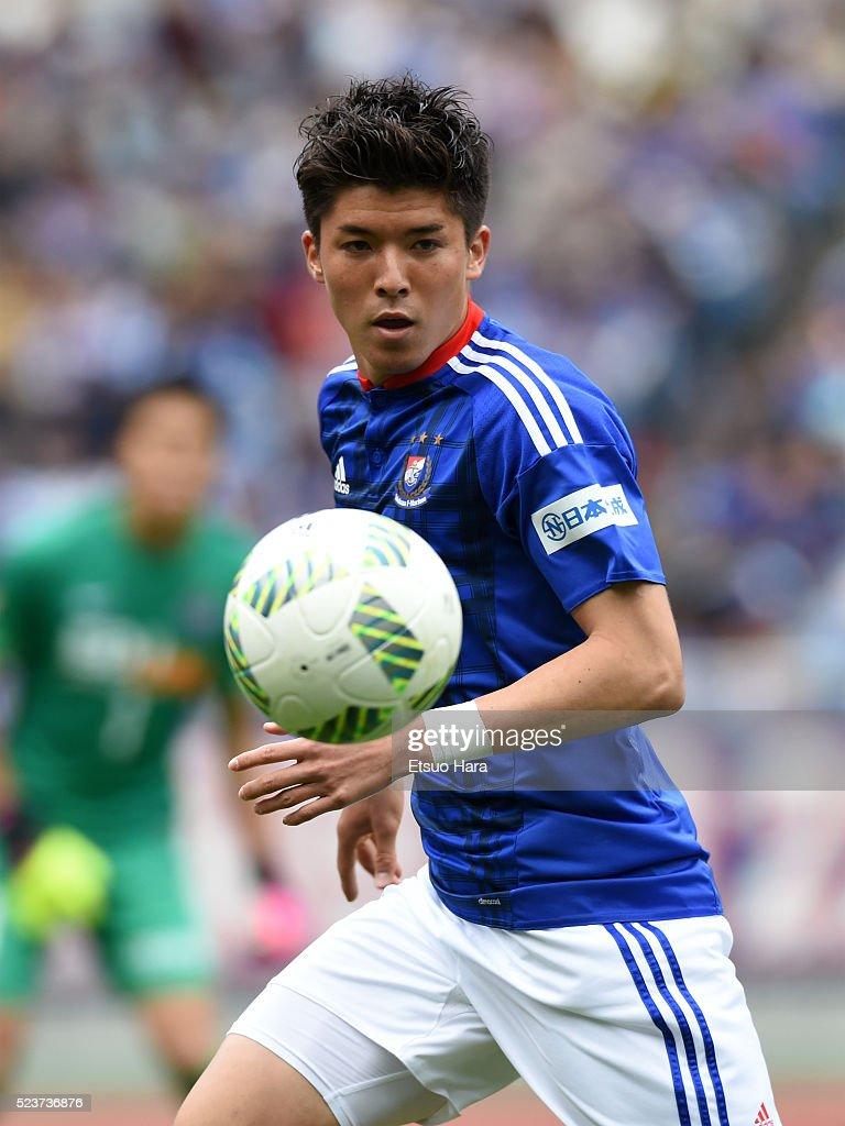 Yokohama F.Marinos v Sanfrecce Hiroshima - J.League