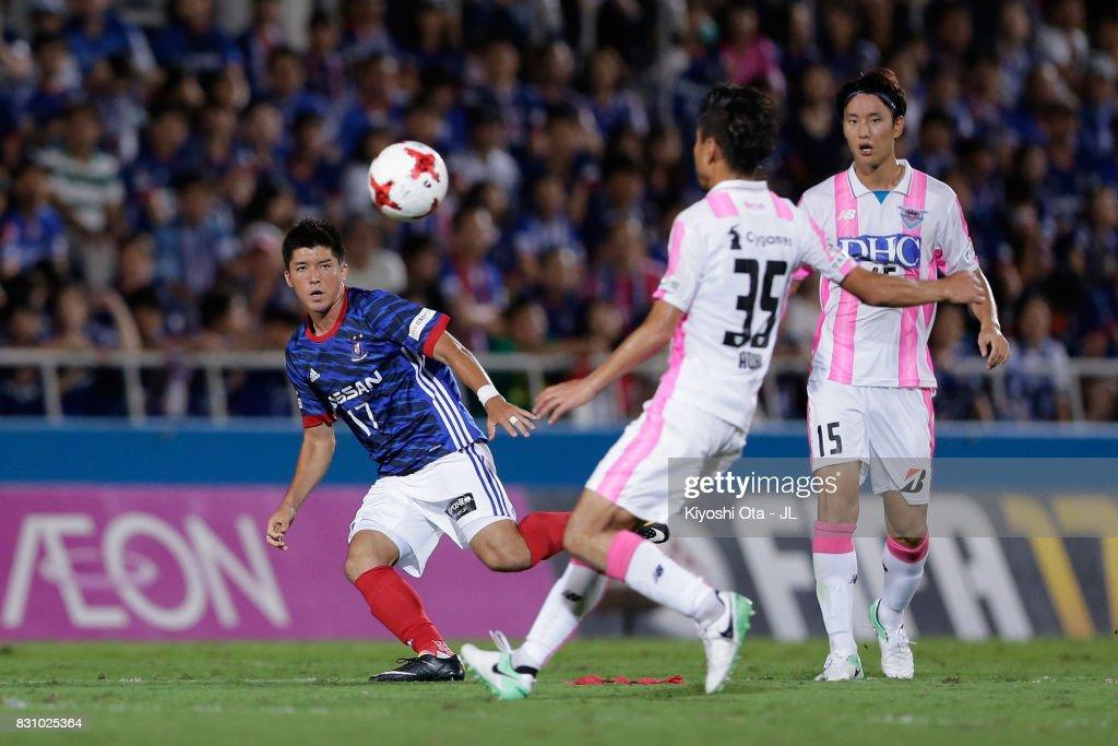 Yokohama F.Marinos v Sagan Tosu - J.League J1