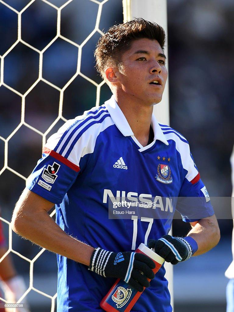 Yokohama F.Marinos v Gamba Osaka - 96th Emperor's Cup Quarter Final