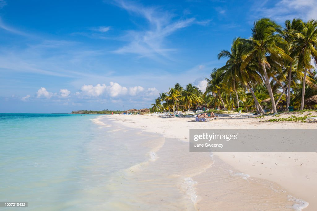 Cayo Levisa, Pinar del Rio Province, Cuba, West Indies, Caribbean, Central America : Stock Photo