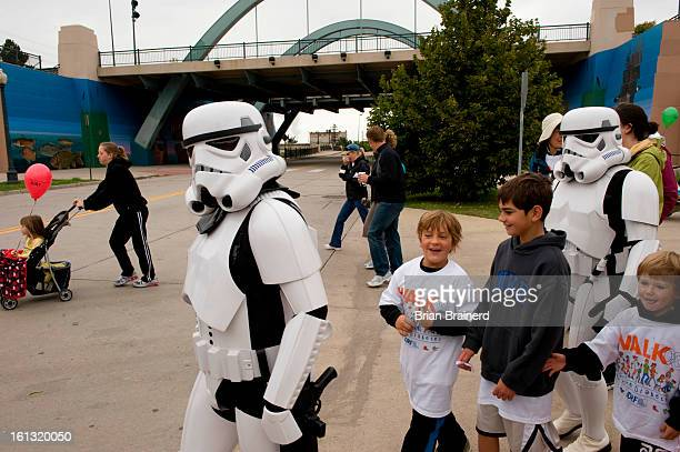 cd15starwars_bb_ Members of the 501st Legion walk for diabetes Sunday