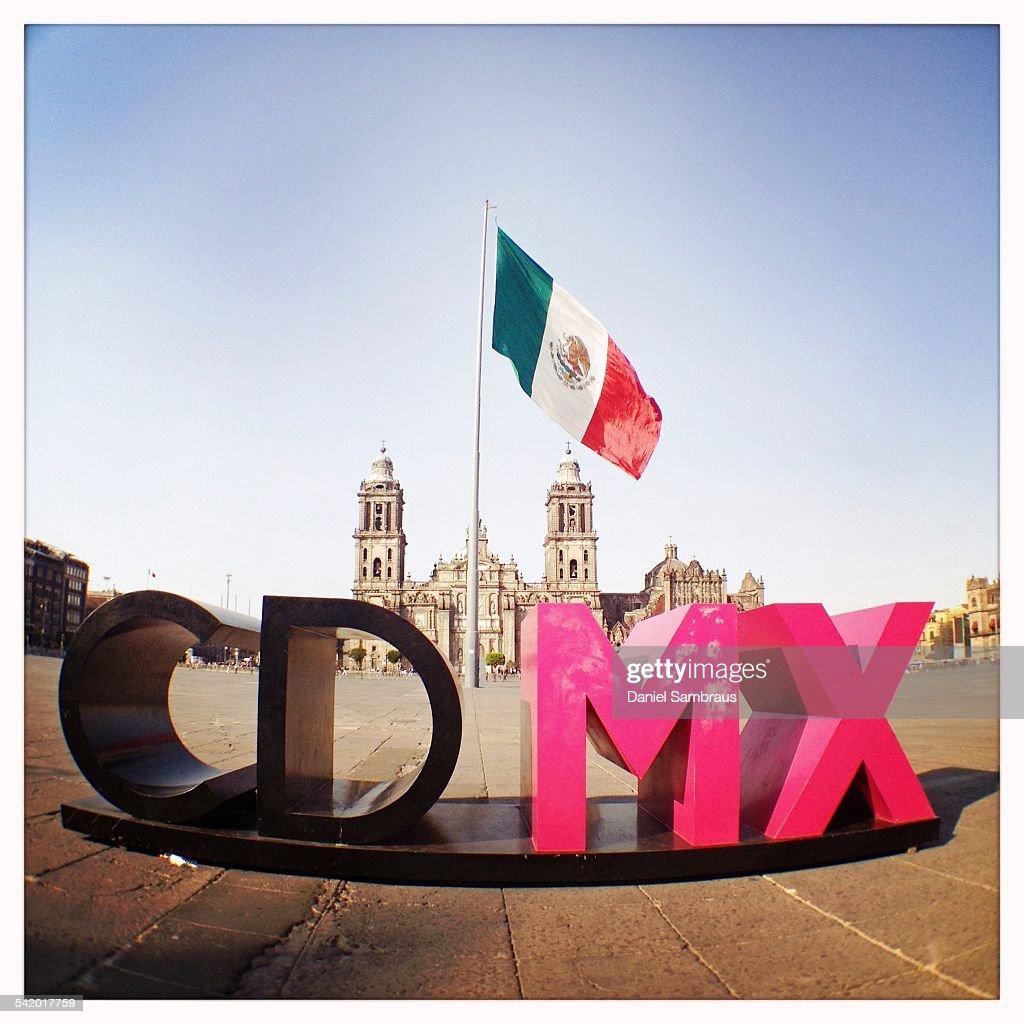 Mexico City : News Photo