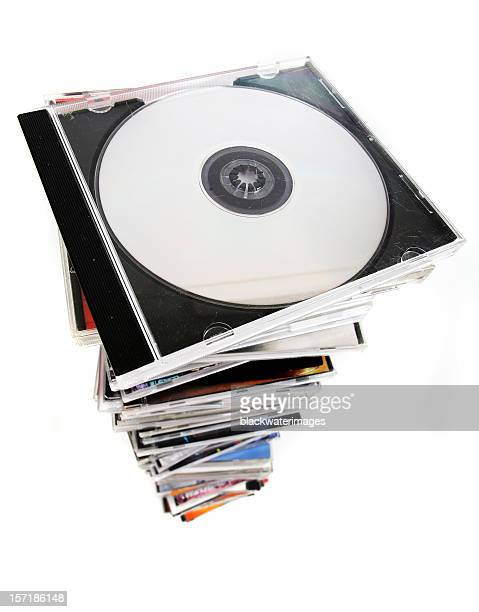 Les CD
