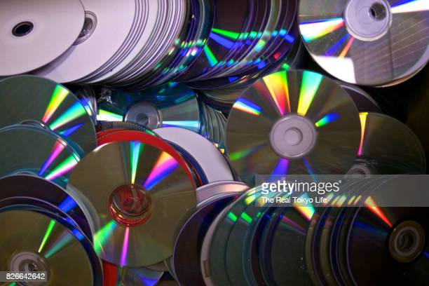 cds_p1310976.jpg - compact disc stock pictures, royalty-free photos & images