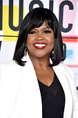 los angeles ca cece winans attends