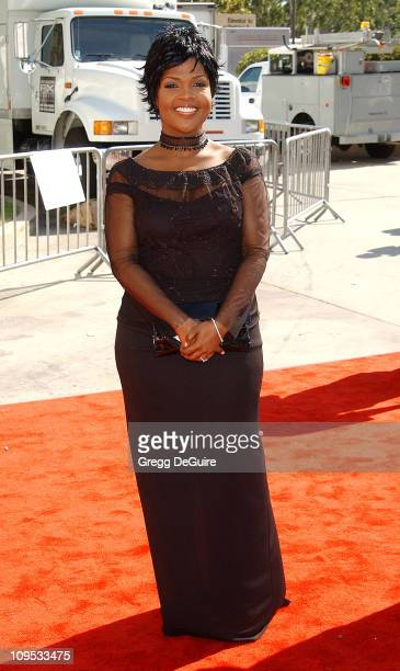 Cece Winans during The 8th Annual Soul Train Lady Of Soul Awards Arrivals at Pasadena Civic Auditorium in Pasadena California United States