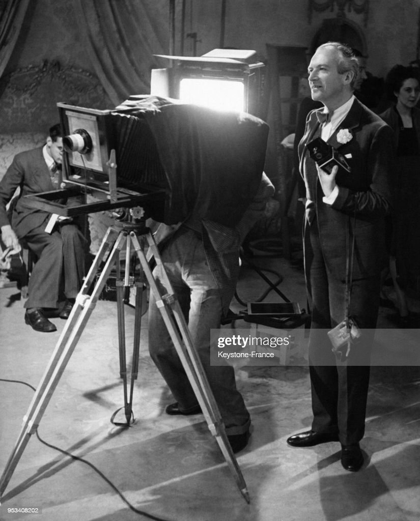 Cecil Beaton Pictures Getty Images