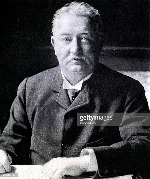 Cecil John Rhodes South African Politician In 1890 he became Prime Minister of Cape Colony During the War of 18991902 he organized the defences of...