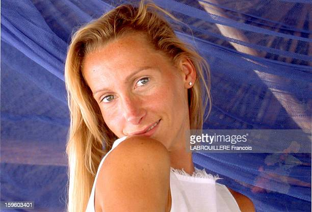 Cecile Brossard in a picture in 2002 in a unspecified location Edouard Stern was found dead on March 1 2005 in his apartment in Geneva police...