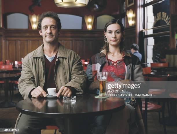 Cecile De France and Vincent Lindon