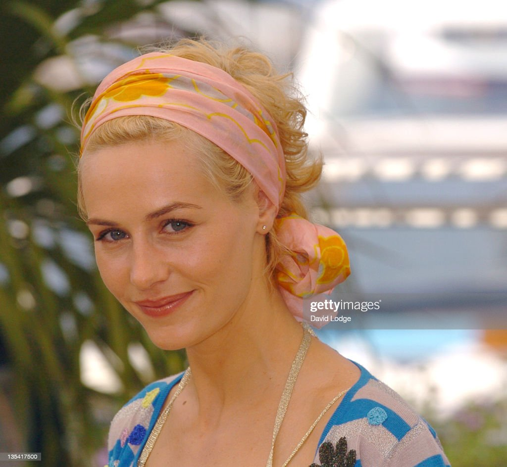 "2006 Cannes Film Festival - ""Quand J'Etais Chanteur"" Photo Call"