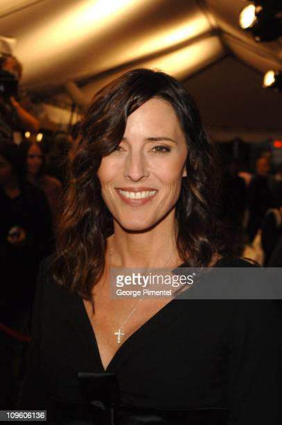Cecilia Peck during 31st Annual Toronto International Film Festival Dixie Chicks Shut Up Sing Premiere at Roy Thompson Hall in Toronto Canada