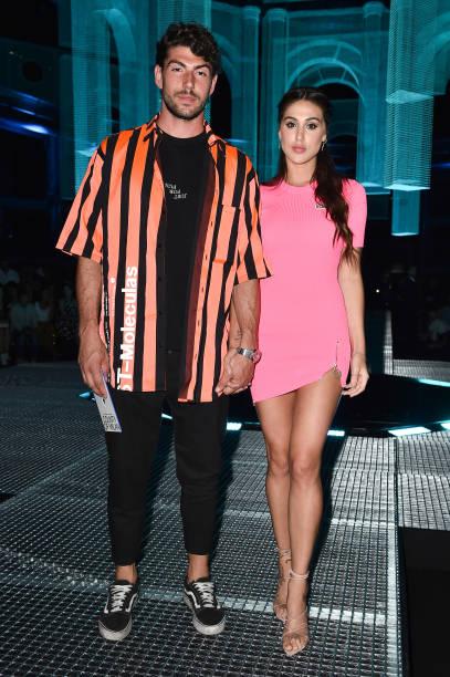 ITA: Marcelo Burlon County Of Milan - Front Row - Milan Men's Fashion Week Spring/Summer 2020