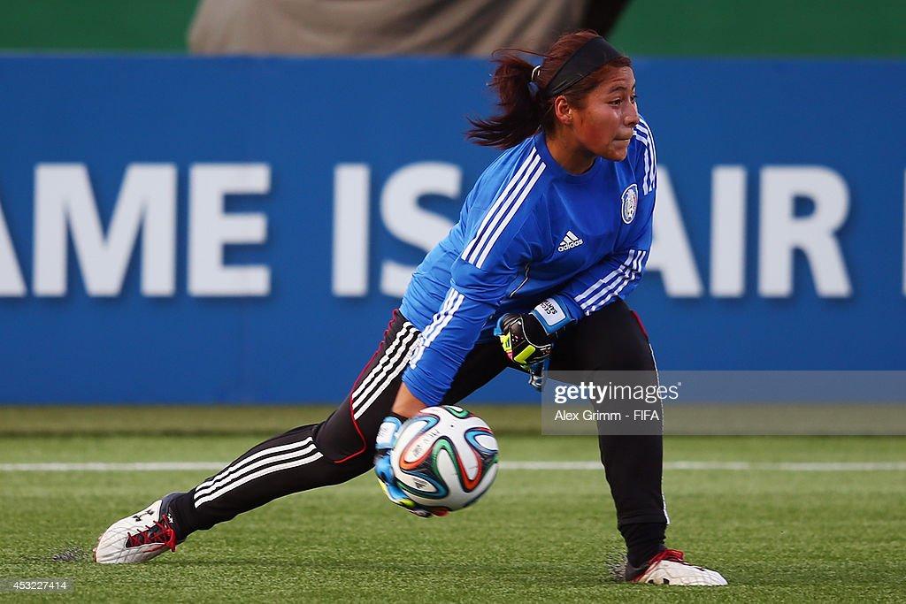 Previews - FIFA U-20 Women's World Cup Canada 2014 : News Photo
