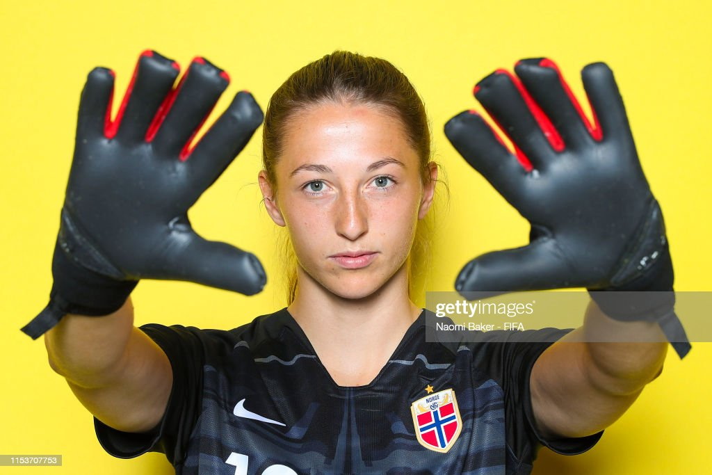Norway Portraits - FIFA Women's World Cup France 2019 : News Photo