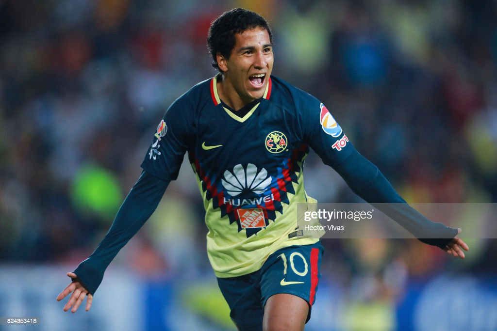 Pachuca v America - Torneo Apertura 2017 Liga MX