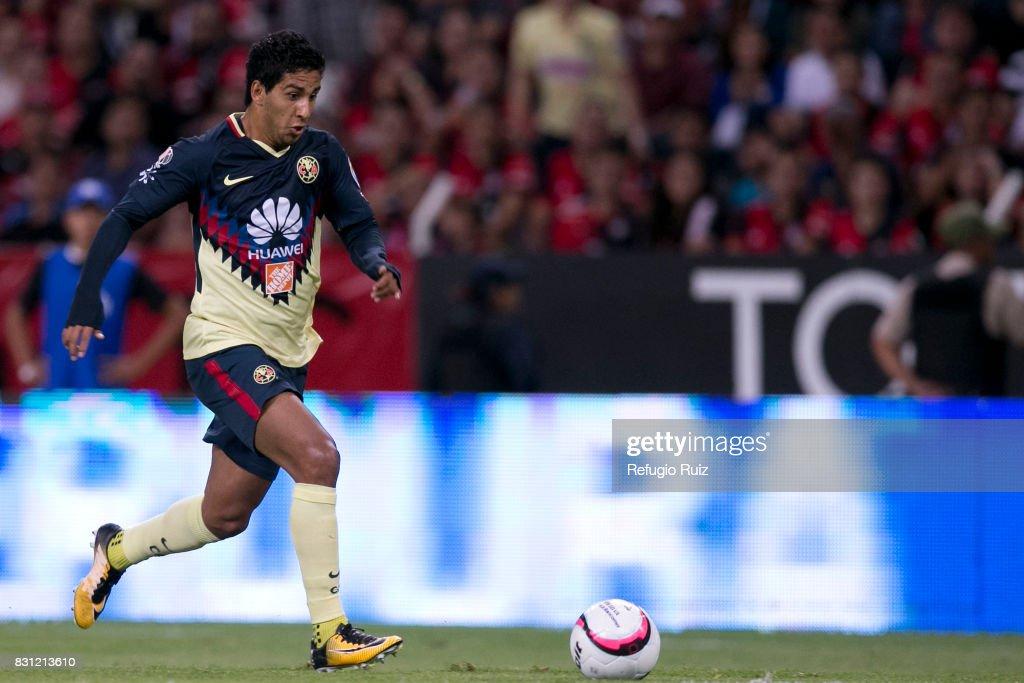 Atlas v America - Torneo Apertura 2017 Liga MX