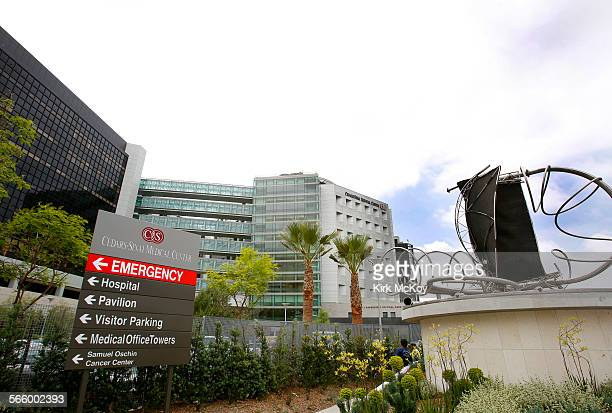 Cedars Sinai Medical Center and other California hospitals are among the highest priced for many common treatments