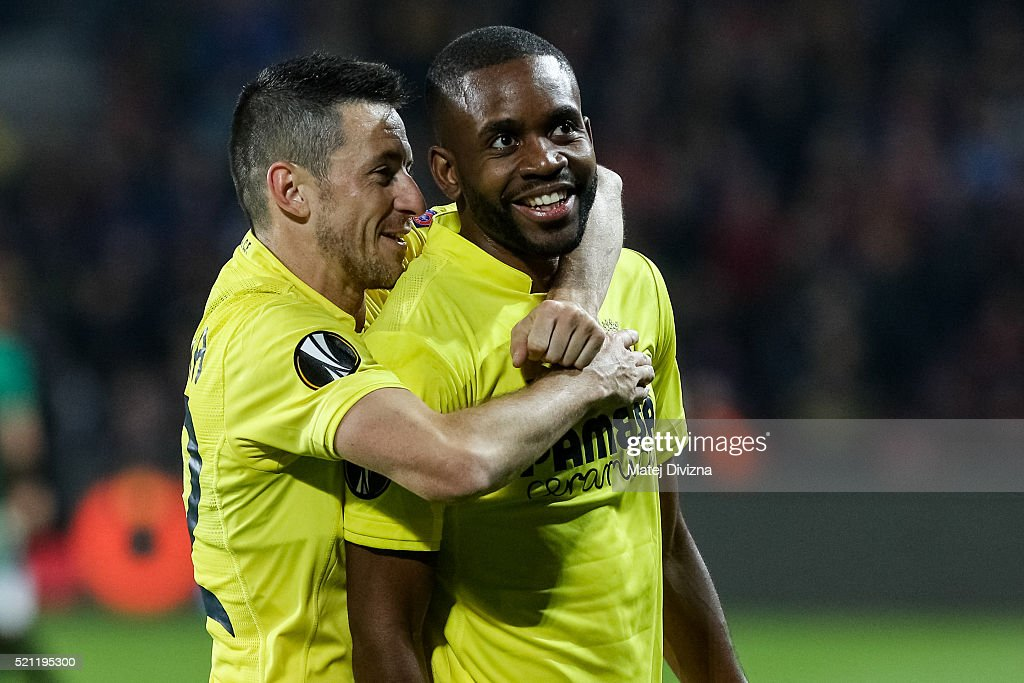Sparta Prague v Villarreal CF - UEFA Europa League Quarter Final: Second Leg : News Photo