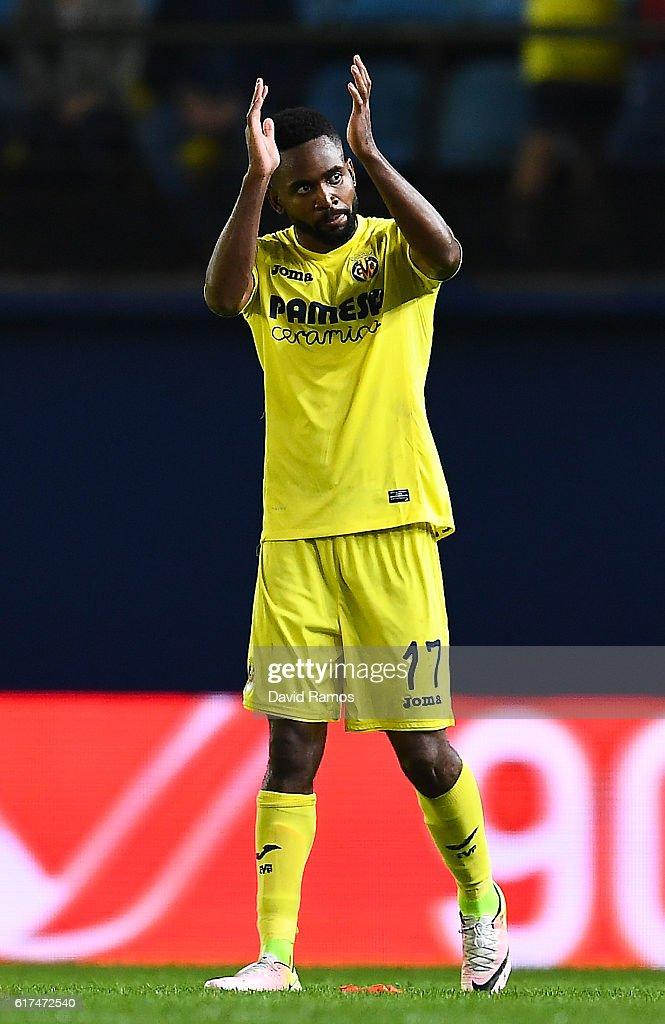 Villarreal CF v UD Las Palmas - La Liga