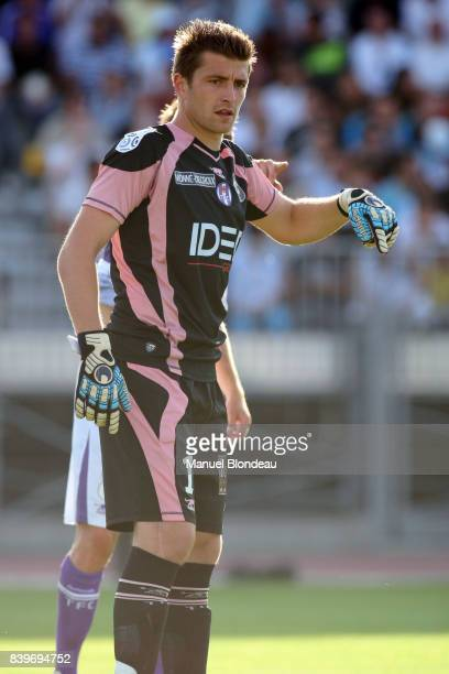 Cedric CARRASSO Marseille / Toulouse Match amical Albi