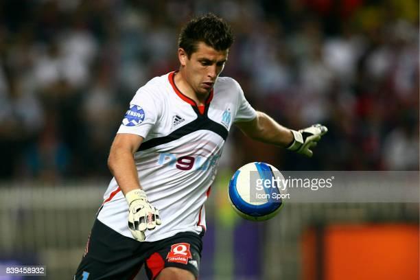 Cedric CARRASSO PSG / OM 5e journee de Ligue 1