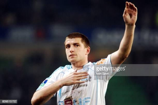 Cedric CARRASSO Rennes / Marseille 20e journee ligue 1