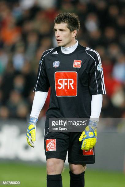 Cedric CARRASSO Carquefou / Marseille 8eme de finale de la coupe de France