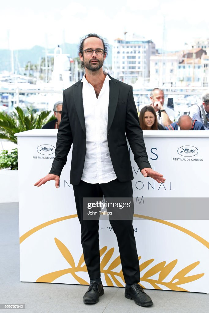 "FRA: ""Libre"" Photocall - The 71st Annual Cannes Film Festival"